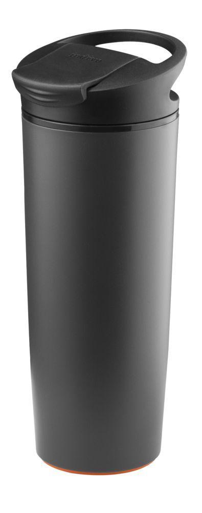 Термокружка fixMug, черная