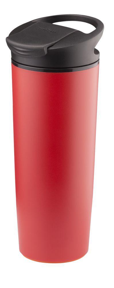 Термокружка fixMug, красная