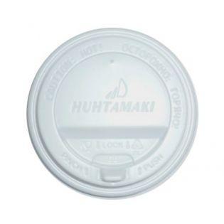 Крышка для бумажных стаканов, диаметр 80 мм