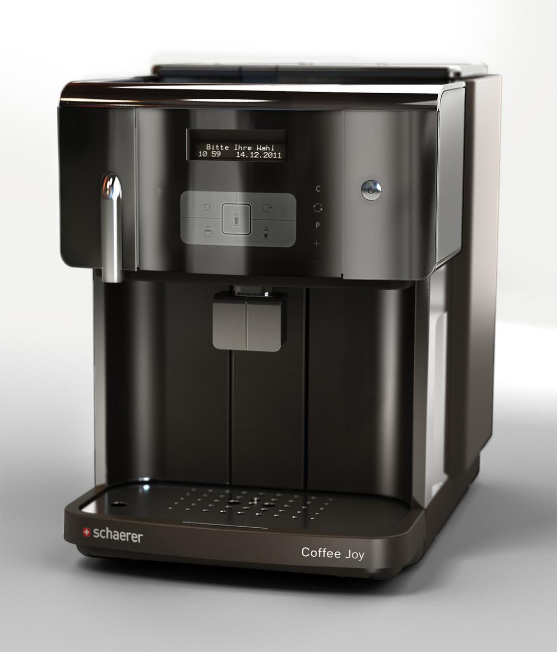 "Кофемашина ""Coffee Joy"""