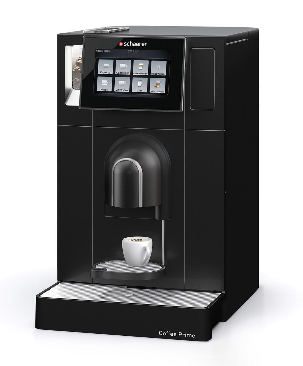 "Кофемашина ""Coffee PRIME Power Pack"""