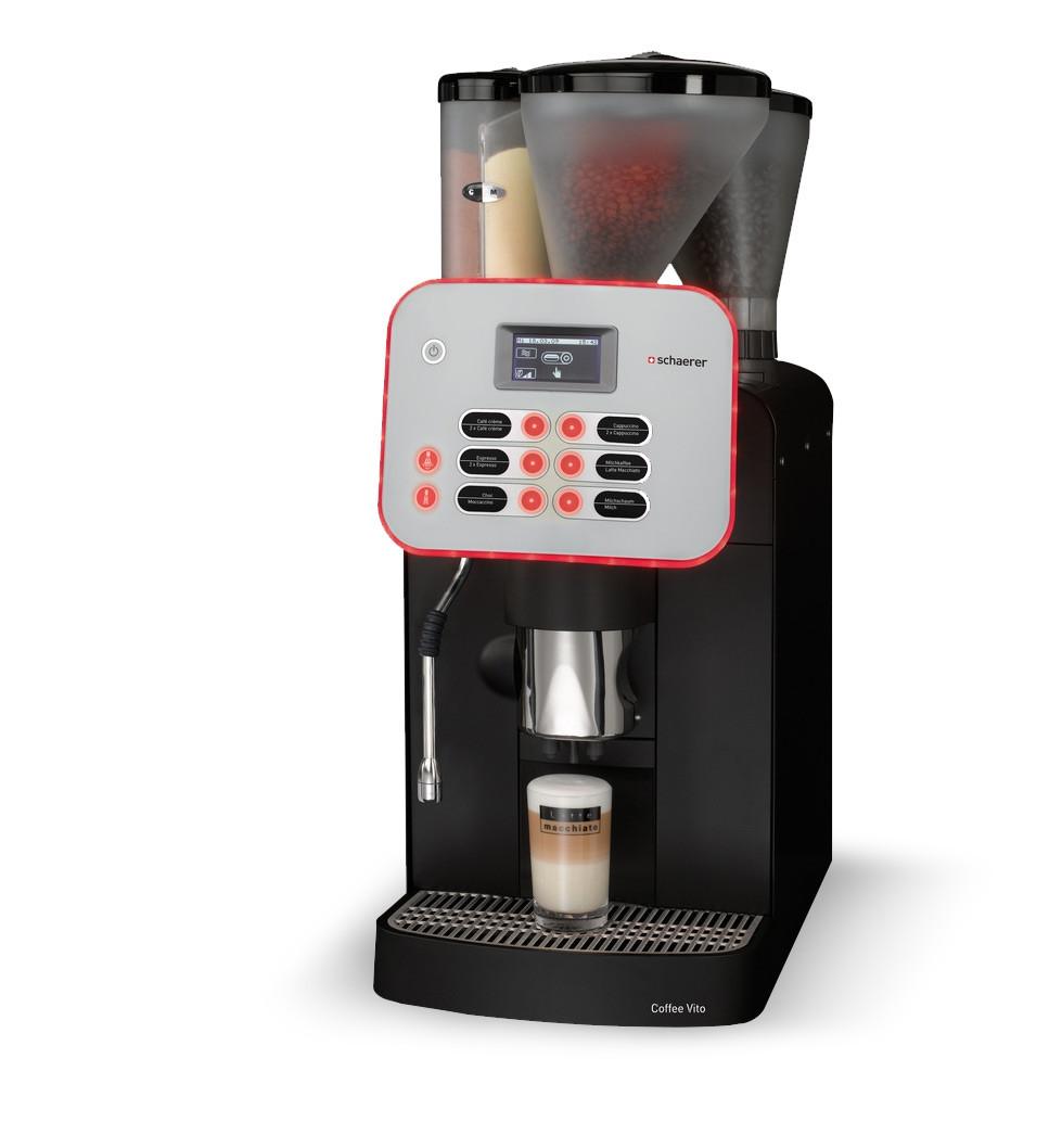 """Кофемашина """"Coffee Vito"""""""