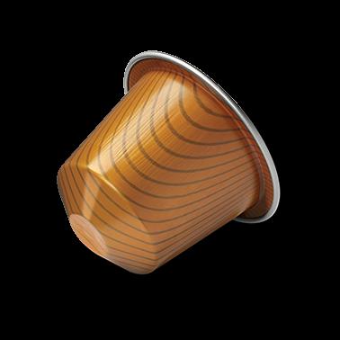 """Кофе в капсулах """"Caramelito"""" Nespresso"""