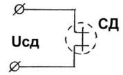 Электромеханический побудить ЭМП