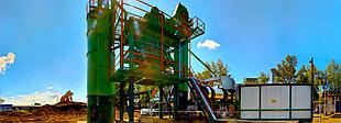 Асфальтобетонный завод (АБЗ) DMAP-ST