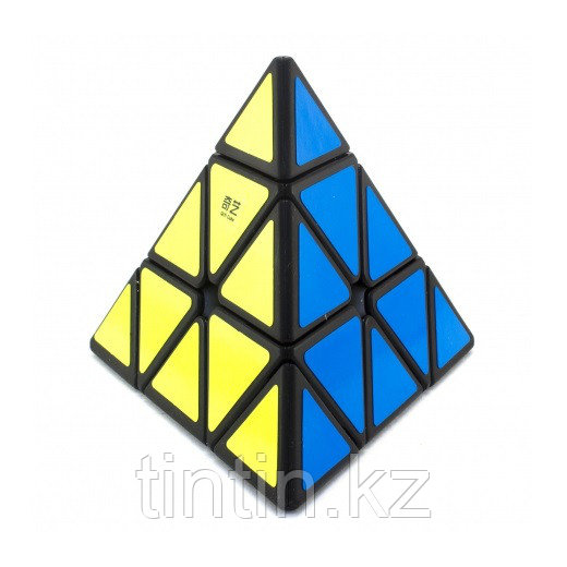 Пираминкс MoFangGe, QiMing Pyraminx