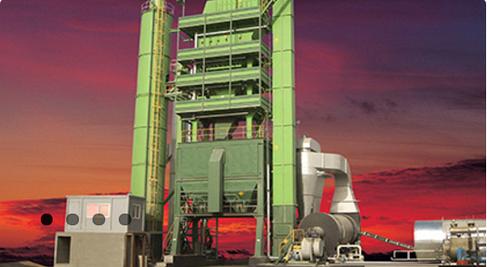 Асфальтобетонный завод (АБЗ) DMAP US, фото 2