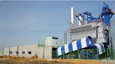Асфальтобетонный завод (АБЗ) DMAP-ST, фото 2