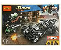 "Детский конструктор ""Super Heroes Batman"""