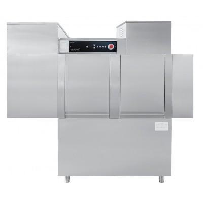 Тоннельная посудомоечная машина Abat МПТ-2000 правая