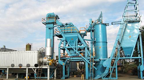 Асфальтобетонный завод (АБЗ) DMAP-MB, фото 2