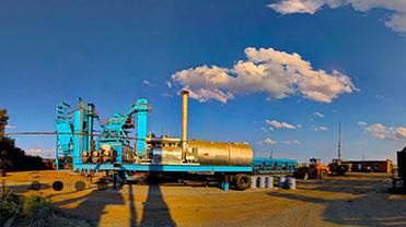 Асфальтобетонный завод (АБЗ) DMAP-MB, фото 3