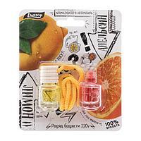"""Ароматизатор со сменным блоком """"Лимон-апельсин"""",, фото 1"""
