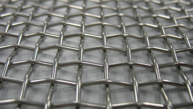 Сетка латунная (полутомпак Л80) микронных, средних размеров, фото 2