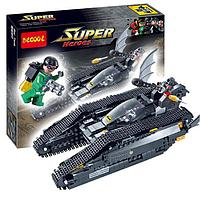 "Детский конструктор ""Super Heroes"""