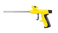 """(06863_z01) Пистолет STAYER """"MASTER"""" """"MAXGun"""" для монтажной пены, высокопрочный и легкий корпус"""