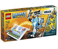 17101 Lego Boost Набор для конструирования и программирования, Лего Буст