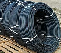 Труба полиэтиленовая 280 мм в отрезках