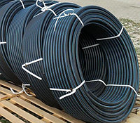 Труба полиэтиленовая 40 мм водопроводная