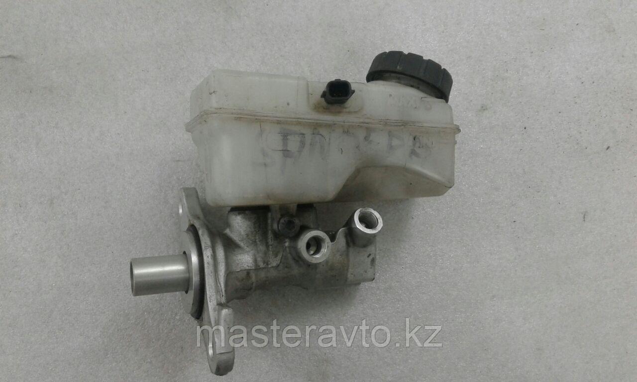 Цилиндр тормозной главный Renault Logan II,Sandero 2014> Б/У