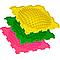 Модуль напольного покрытия «Орто. Островок жёсткий», 1 шт., фото 3