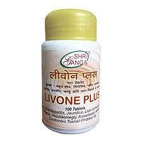 Ливоне Плюс Shri Ganga, Livone Plus