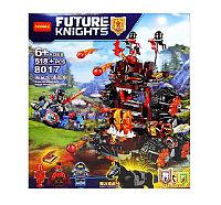 """Детский конструктор """"Future Knights"""""""