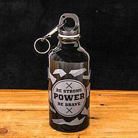 """Бутылка для воды """"Power"""", 400 мл, фото 1"""