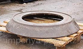 Конусный переходник (диаметр 1100 мм., нагрузка до 9т.)