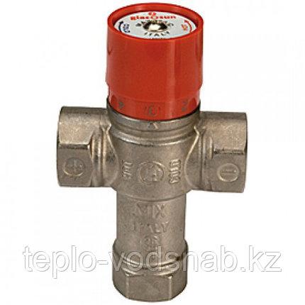 """Термостатический смесительный клапан Giacomini 1"""" Ду25, фото 2"""