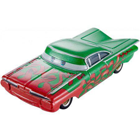 "Cars / Тачки ""Рождество"" Праздничный Рамон"