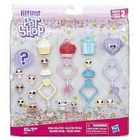"""Hasbro Littlest Pet Shop Игровой набор """"Зефирные петы"""", Литл Пет Шоп"""