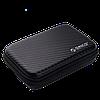 Сумка –несессер Orico для цифровых и мобильных аксессуаров.