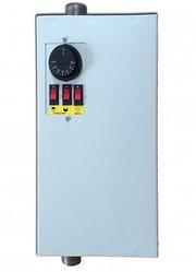 Котел электрический ДОБРЫНЯ ЭВПМ 3 кВт (кнопки)