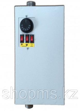 Котел электрический ДОБРЫНЯ ЭВПМ 3 кВт (кнопки), фото 2