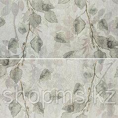 Керамическая плитка GRACIA Jolie grey panno 01(600*600)