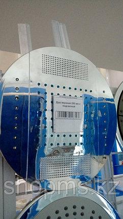 Верхний душ для душевой кабины 250мм (подсветка,вентилятор,динамик), фото 2