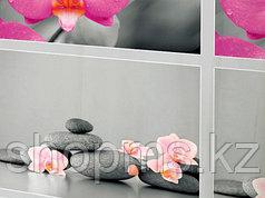 Шторка для ванной комнаты  180 х 180 (РEVA) релакс