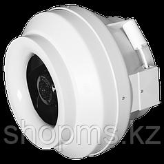 Вентилятор центробежный канальный пластиковый ЭРА CYCLONE-EBM ф200
