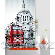 Штора IDDIS London Spirits 542P18Ri11