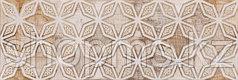 Керамическая плитка GRACIA Verona grey decor 01(250*750)