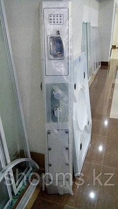 Комплект «Панель управления» (спин. массаж, подсветка ,корпус смес), фото 2