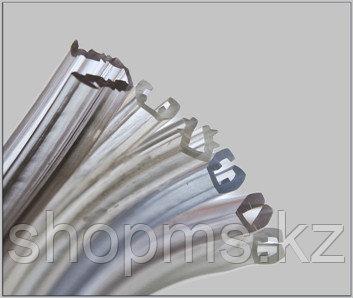 Уплотнитель силиконовый магнитный 6 мм