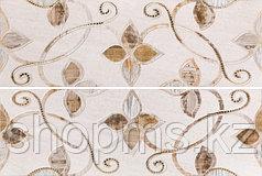Керамическая плитка GRACIA Verona grey panno 01(500*750)