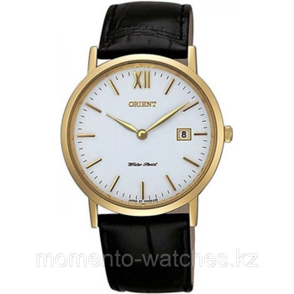 Мужские часы Orient FGW00002W0
