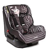 Автокресло NANIA DRIVER Zebre (c рождения до 4 лет)