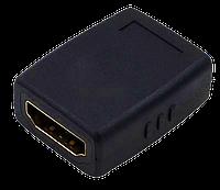 Переходник соединитель HDMI F(м) - HDMI F(м), фото 1