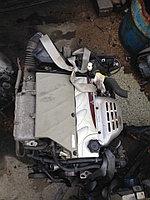 Двигатель Mitsubishi Grandis 4G69