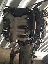 Двигатель Nissan Terrano VG33