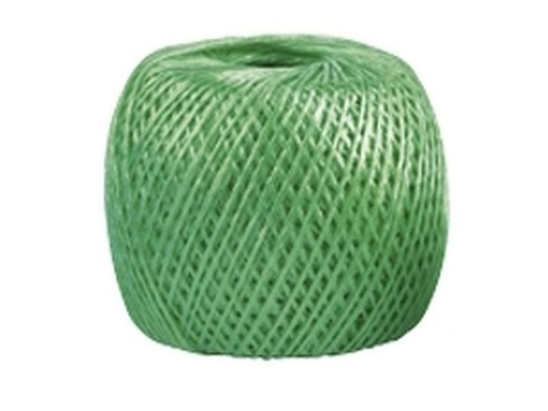 (93997) Шпагат полипропиленовый зеленый 500 м 800 текс СИБРТЕХ Россия